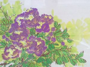Công nghệ In vải Canvas rẻ đẹp